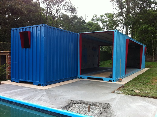 Container p gina 2 m rcia mendes ribeiro for Piscina container